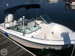 Used Grady-White Tournament 192 Bowrider Boat For Sale