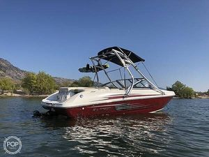 Used Larson LX950 Bowrider Boat For Sale