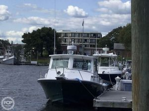 Used Steiger Craft 26 Miami Pilothouse Boat For Sale