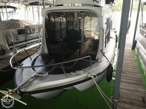 Used Adventure Craft 28 House Boat For Sale