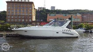 Used Silverton 361 Express Cruiser Boat For Sale