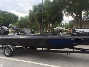 Used Procraft 19 Bass Boat For Sale
