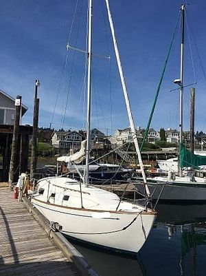 Used Mercator 30 Sloop Sailboat For Sale