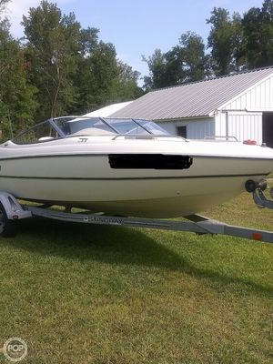 Used Stingray 190LX Bowrider Boat For Sale