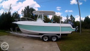 Used Aquasport Osprey Center Console Fishing Boat For Sale