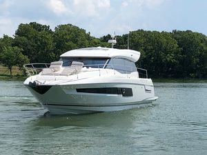 Used Prestige 460 S460 S Cruiser Boat For Sale