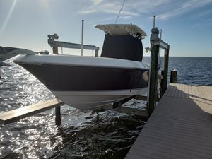 Used Wellcraft Scarab 30 TournamnetScarab 30 Tournamnet Center Console Fishing Boat For Sale