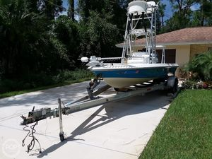 Used Shearwater 2000 CC Bay Boat For Sale