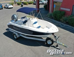 New Robalo R180R180 Freshwater Fishing Boat For Sale