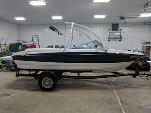 Used Bayliner 195 Bowrider195 Bowrider Boat For Sale