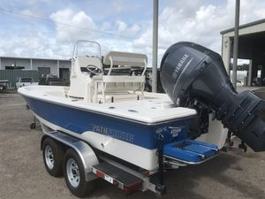 New Pathfinder 2200 TRS2200 TRS Bay Boat For Sale