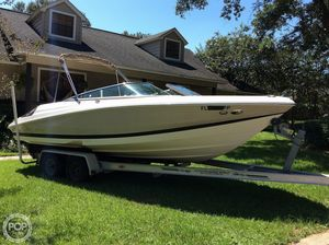 Used Regal 2200 Fas Trac Bowrider Boat For Sale