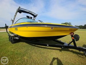 Used Mb Sports B52 23 Ski and Wakeboard Boat For Sale