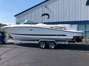 Used Sea Ray 270 Select EX270 Select EX Cruiser Boat For Sale