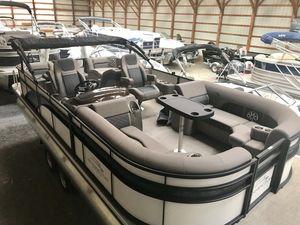 New Bennington 22 SSXP Pontoon Boat For Sale