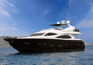 Used Sunseeker 90 Motor Yacht For Sale