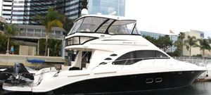 Used Sea Ray 580 Sedan Bridge Flybridge Boat For Sale