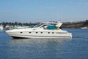 Used Fairline Targa GT Express Cruiser Boat For Sale