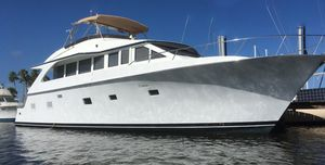Used Mares Cockpit Motor Yacht For Sale