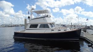Used Duffy Motor Yacht For Sale