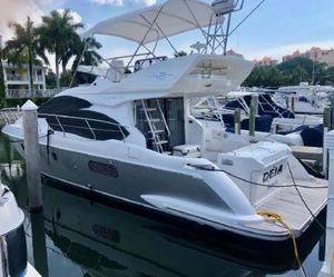 Used Azimut 42 Fly Motor Yacht For Sale