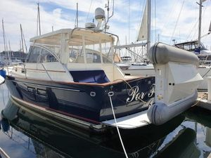 Used Legacy Freedom 40 Express Cruiser Boat For Sale