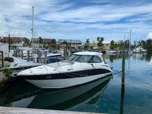 Used Cruisers Yachts 390 Sports Coupe Motor Yacht For Sale