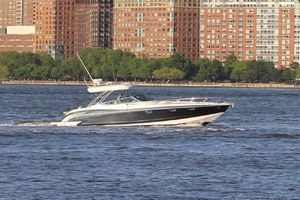 Used Formula 370SS Express Cruiser Boat For Sale