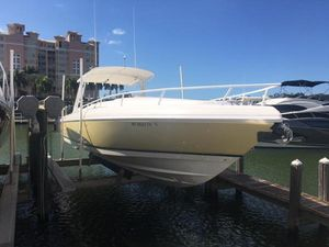 Used Intrepid Express Cruiser Boat For Sale
