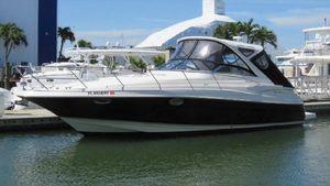 Used Regal Commodore 3760 IO Cruiser Boat For Sale