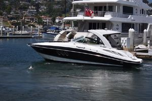 Used Cruisers Yachts 350 Express Cruiser Boat For Sale