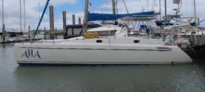 Used Fountaine Pajot Tobago 35 Cruiser Sailboat For Sale