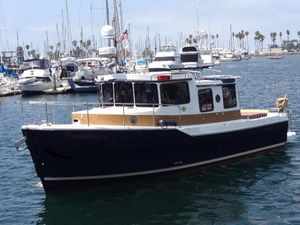 Used Ranger Tugs R-31S Cruiser Boat For Sale