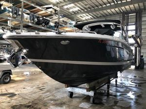 Used Four Winns Horizon 290 OB Bowrider Boat For Sale