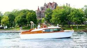 Used Chris-Craft Sedan Express Cruiser Boat For Sale