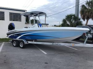Used Outlaw Center Console Fishing Boat For Sale