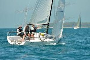 Used J Boats J/70 Racer Sailboat For Sale