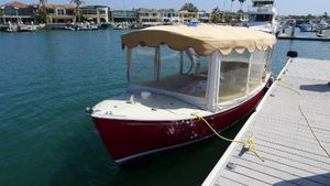 Used Duffy 21 Classic Cruiser Boat For Sale