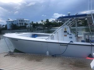 Used Dorado Center Console Fishing Boat For Sale