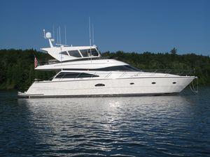 Used Neptunus Cruiser Boat For Sale