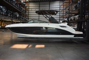 New Sea Ray SDX250SDX250 Sports Fishing Boat For Sale