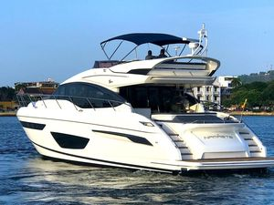 Used Princess Yachts International S65 Sports Cruiser Boat For Sale