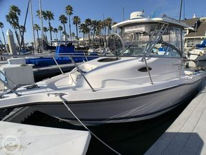 Used Striper 2300 WA Walkaround Fishing Boat For Sale