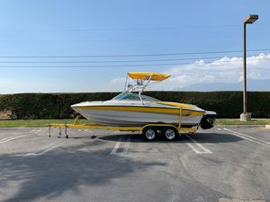 Used Crownline 216 LS216 LS Runabout Boat For Sale