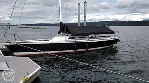 Used Formula Yachts 32 Sloop Sailboat For Sale