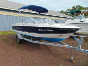 Used Bayliner 195 Discovery195 Discovery Bowrider Boat For Sale