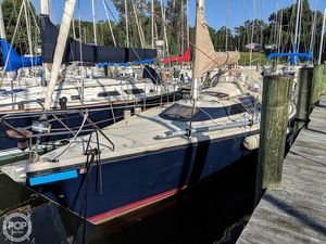 Used Dehler Optima 101 Racer and Cruiser Sailboat For Sale