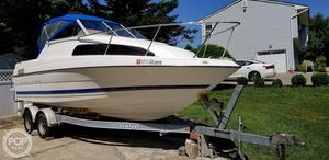 Used Bayliner Classic 222 Express Cruiser Boat For Sale