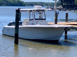 Used Sea Hunt Gamefish 30Gamefish 30 Saltwater Fishing Boat For Sale