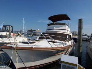 Used Egg Harbor 33 Sedan33 Sedan Motor Yacht For Sale
